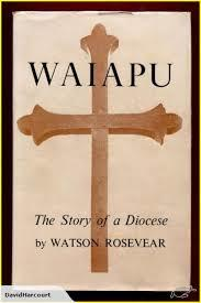Waiapu The Story of a Diocese