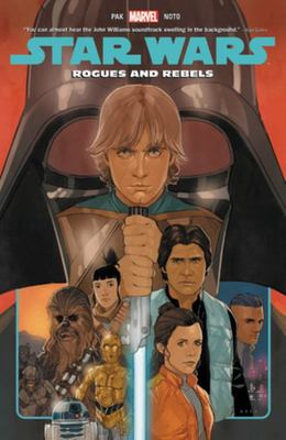 Star Wars Vol. 13 - Rogues and Rebels