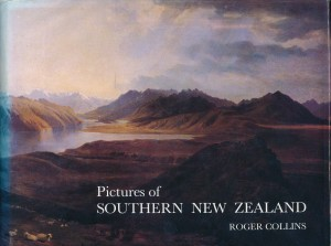 Pictures of Southern New Zealand