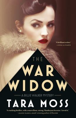 """The War Widow (#1 Billie Walker Mystery) (previously published as """"Dead Man Switch"""" 2019)"""