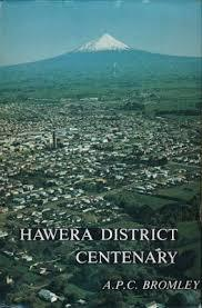 Hawera District Centenary