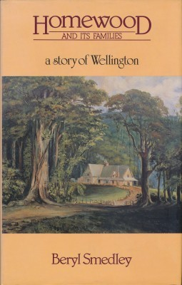 Homewood and its Families a story of Wellington
