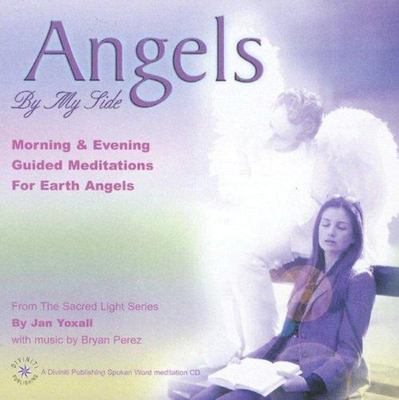 Angels by My Side CD