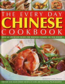 Everyday Chinese Cookbook