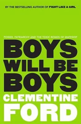 COMMUNITY BOOKS: Boys Will Be Boys