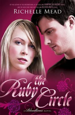 Ruby Circle (Bloodlines #6 )