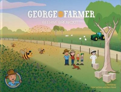 George the FarmerBee Hive Breakout