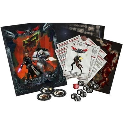 Wrath and Glory Starter Set
