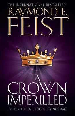A Crown Imperilled (Book 2)