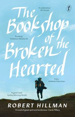 Bookshop of the Broken Hearted PB