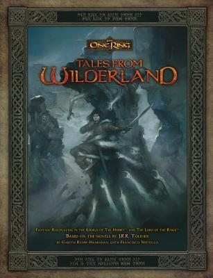 One Ring RPG Tales from Wilderland