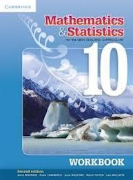 Mathematics and Statistics for the NZ Curriculum Year 10 Teacher Resource Second Edition