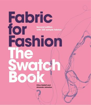Fabric for Fashion - The Swatch Book
