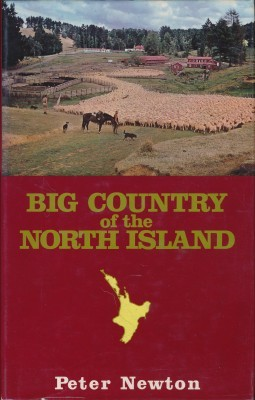 Big Country of the North Island