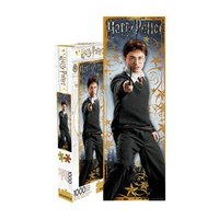 Homepage 1000pc harry potter slim poster