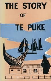 The Story of Te Puke