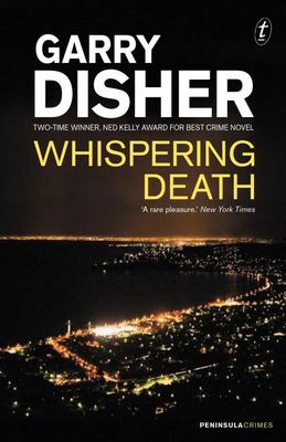 Whispering Death (Peninsula Crimes #6)