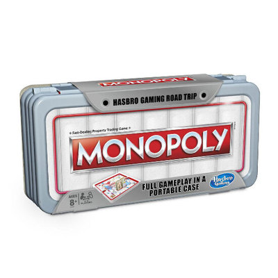 Monopoly Road Edition