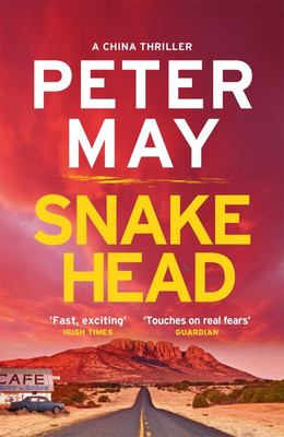 Snakehead (#4 China Thriller)