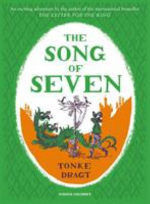 The Song of Seven (Letter for the King #3)
