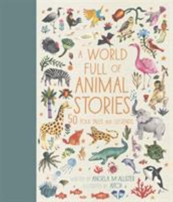 World Full of Animal Stories ...