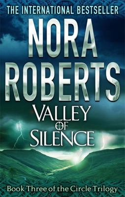 Valley of Silence (The Circle #3)
