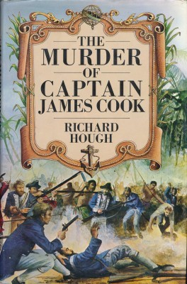 The Murder of Captain James Cook