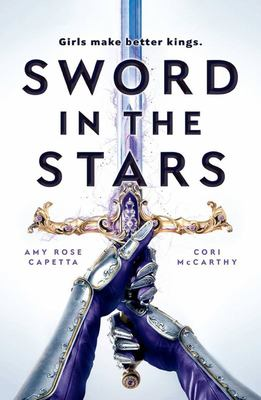 Sword in the Stars (#2 Once and Future)