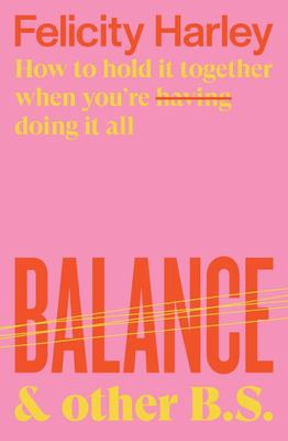 Balance and Other B.S