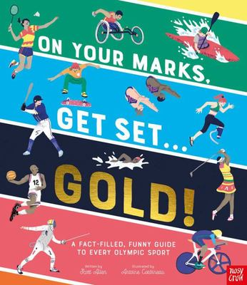 On Your Marks, Get Set, Gold!