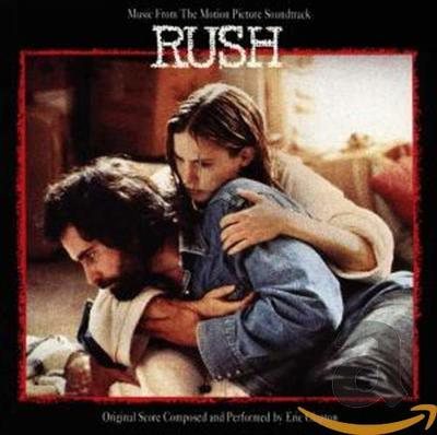 Rush: Music From The Motion Picture