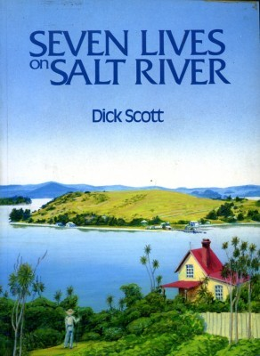 Seven Lives on Salt River