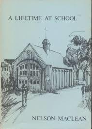 A Lifetime at school