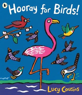 Hooray for Birds! (PB)