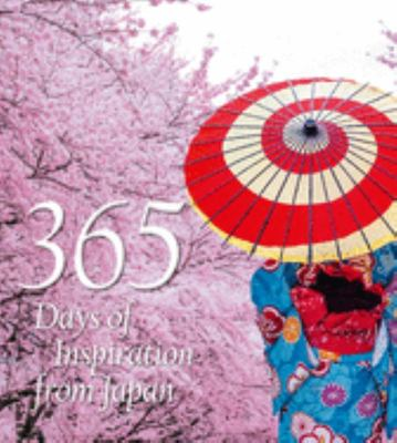 365 Days of Harmony and Wisdom from Japan