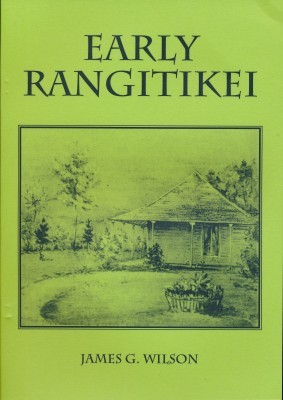 Early Rangitikei
