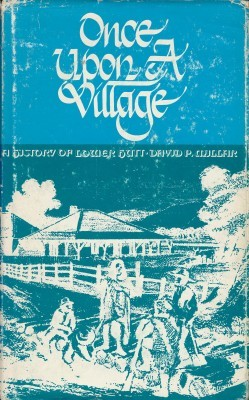 Once upon a village a history of lower hutt