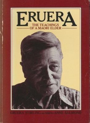 Eruera - The Teachings of a Maori Elder