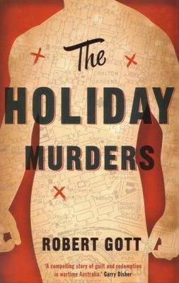 The Holiday Murders (Holiday Murders #1)