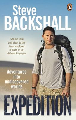 Expedition - Adventures into Undiscovered Worlds