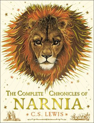 The Complete Chronicles of Narnia (HB)(Illustrated)