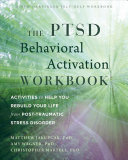 Ptsd Behavioural Activation Workbook