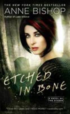 Etched In Bone (Others #5)