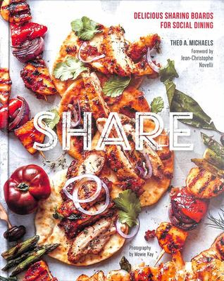 Share: Platters and Boards for Sociable Feasting