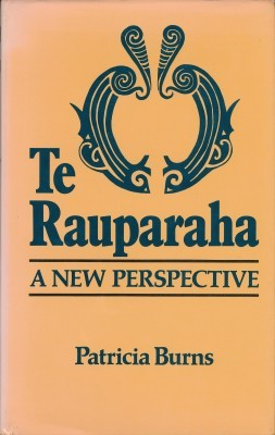 Te Rauparaha A New Perspective
