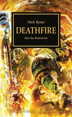 Deathfire (#32 Horus Heresy)