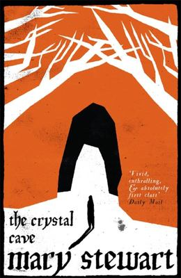 Crystal Cave (Merlin #1)