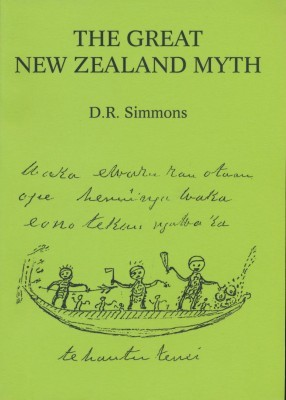 The Great New Zealand Myth