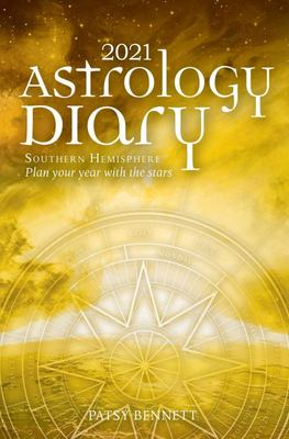 2021 Astrology Diary (Southern)