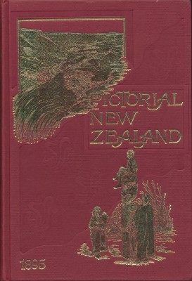 Pictorial New Zealand 1895